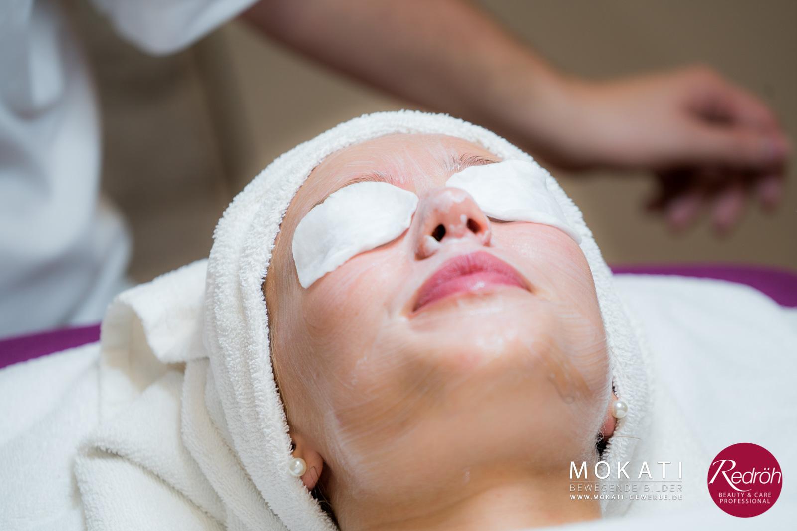 Redröh - Beauty & Care professional Gesichtspflege