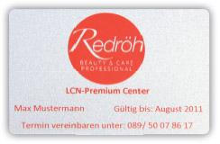 Kundenkarte