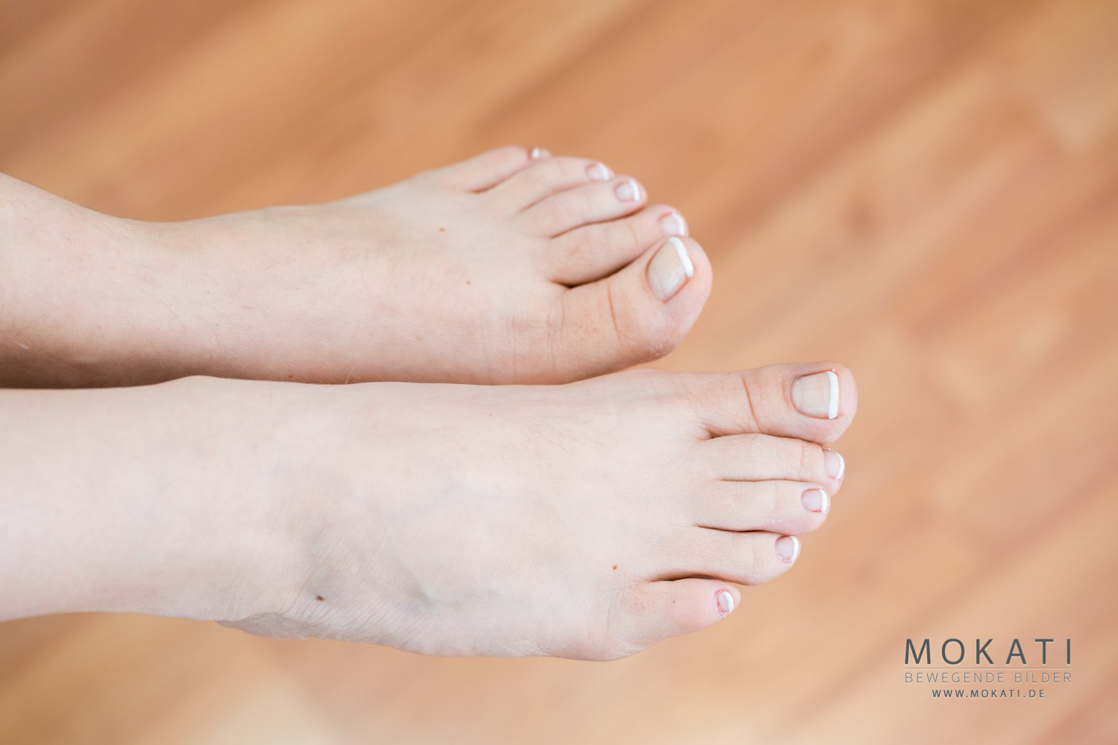 Pediküre Fußpflege bei Redröh Beauty & Care professional dem Kosmetikstudio in München