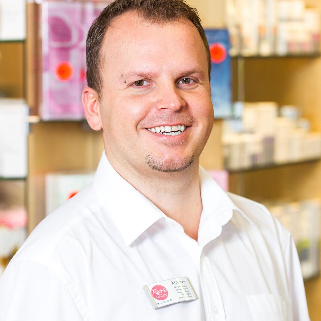 Redröh - Beauty & Care professional - Marco Hörder