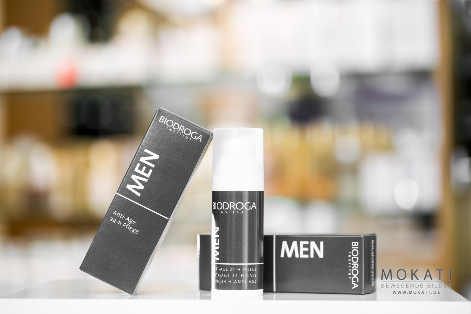 Men Care - bei Redröh Beauty & Care professional in München