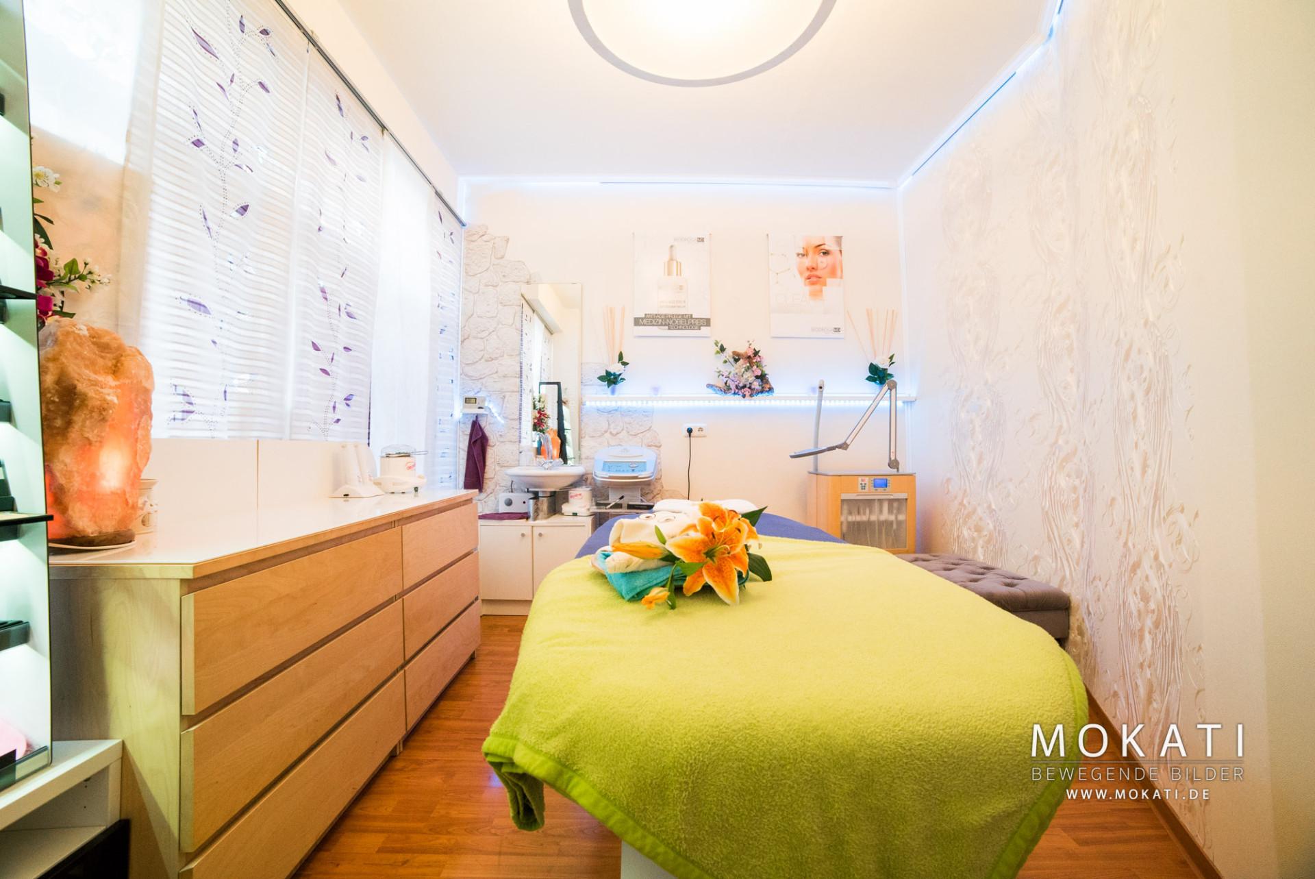 Redröh Kosmetikstudio und Beautystudio in München